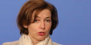 Fransa Savunma Bakanı'ndan idlib açıklaması