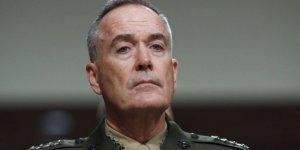 ABD Genelkurmay Başkanı Dunford: Hazır olun!