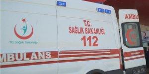 Özel harekat polislerini taşıyan zırhlı araç kaza yaptı! Yaralılar var…
