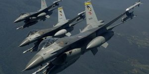 Metina bölgesine  hava harekâtı: 2 terörist etkisiz hale getirilmiştir!
