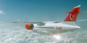 """""""100 koltuklu yerli yolcu uçağı yapacağız"""""""