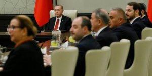 """Kabine Toplantısı'nın ana gündem maddesi """"İdlib""""!"""