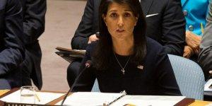 ABD'den İran'a sert adım: Hedef Alacağız