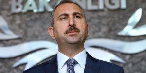 Adalet Bakanı Gül: Terörle mücadele kararlı bir şekilde devam edecektir.
