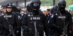 Yunanistan'a kaçmaya çalışan PKK şüphelileri yakalandı