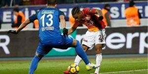 Dikkat! Galatasaray-Kasımpaşa maçının saati değişti!