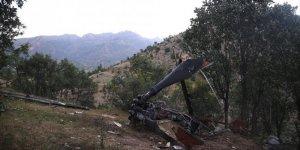 Yemen'de Arap koalisyonuna ait helikopter düştü: 2 ölü!