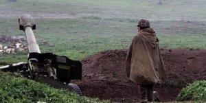 Ermenistan ordusu Azerbaycan'ın sivil yerleşim birimlerine ateş açtı