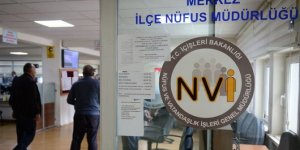 İşte NVİ(Nüfus ve Vatandaşlık İşleri Genel Müdürlüğü) başvuru şartları!