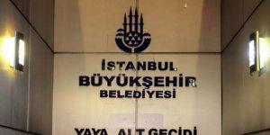 Trump'ın adı İstanbul'daki alt geçitten kaldırıldı
