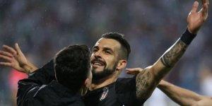 Beşiktaş Negredo hakkında çıkan iddiaları yalanladı!