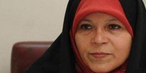 """Faize Haşimi, """"İran devleti  40 yıldır İslam'a zarar verdi"""""""