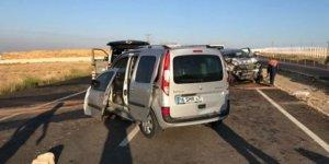 Ankara-Kayseri karayolunda feci kaza: 3 ölü