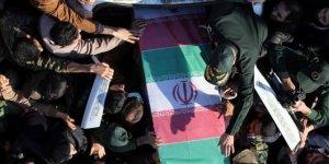 Suriye'deki çatışma! 2 İran askeri öldürüldü