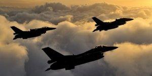 Irak'ın kuzeyinde 5 terörist etkisiz hale getirildi!