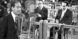Tarihte bugün! Menderes'in vefatının 57. yıl dönümü