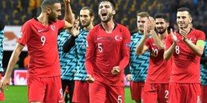 Milliler  Bosna Hersek ile Rize'de karşılaşacak!