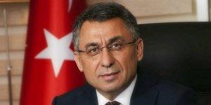 Cumhurbaşkanı Yardımcısı Oktay: İhracata dayalı büyüme hedefimiz var