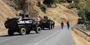 Siirt Eruh kırsalında bazı köy ve mahallelerde sokağa çıkma yasağı!