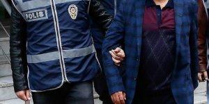 Balıkesir'de operasyon!Emekli polise gözaltı...