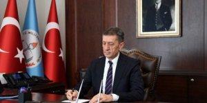 Milli Eğitim Bakanı Ziya Selçuk: Ani fren de yok ani gaz da!