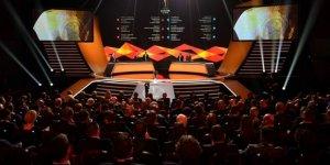 UEFA Avrupa Ligi'nde perde açılıyor.....