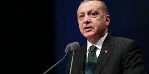 Başkan Erdoğan, Prof. Dr. Abu-Mustafa ile görüştü!