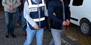Kahramanmaraş merkezli 7 ilde FETÖ operasyonu: 3 tutuklama