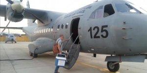 Hava Kuvvetlerinin uçakları bu sefer önemli bir görev için havalandı!
