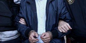 3 ilde suç örgütü operasyonu!11 gözaltı