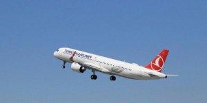 İstanbul'un hava yolcusunda artış!