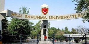 Milli Savunma Üniversitesi'ne 192 personel alımı yapacak