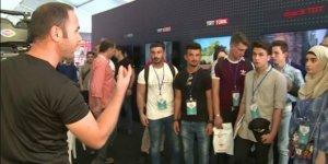 Genç Mühendisler TEKNOFEST'te buluştu!