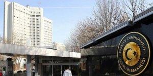 İşlemler tamamlandı: Türkiye Paraguay'da büyükelçilik açıyor