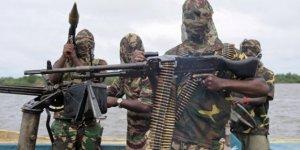 Boko Haram'ın rehin tuttuğu 73 kişi kurtarıldı!