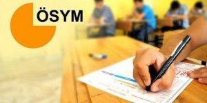 2018 KPSS ortaöğretim sınav yerleri açıklandı mı?