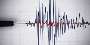 Antalya Korkuteli'nde deprem!