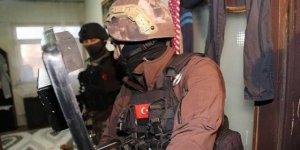 Erzurum'da silah kaçakçılarına operasyon: 6 kişi gözaltı