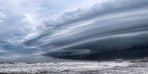 İstanbul'u tropik fırtına etkileyecek mi?