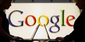 Belçika'dan Google'a Dava!