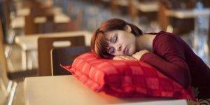 'Sağlıklı uyku verimi artırıyor'