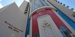 MHP'nin 'seçim stratejisi' kampı başladı
