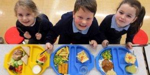 Okul çağı çocuklarında beslenme! İşte değerli öneriler..