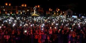 24. Uluslararası Kuşburnu, Pestil, Kültür ve Turizm Festivali coşkuyla sona erdi!