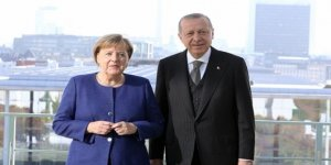 Başkan Erdoğan'dan Almanya mesajı!
