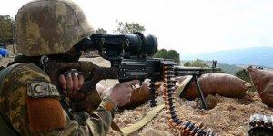 Şemdinli'de PKK'lı 2 terörist teslim oldu!