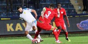 Lig'in 7. haftasında Antalyaspor, galip!
