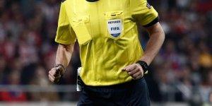 UEFA, FIFA kokartlı Türk hakemler ile gözlemcilere görev verdi!