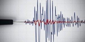 Endonezya'nın Flores Adası yakınlarında deprem!