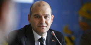 Bakan Soylu: 'ABD, PKK'ya etkin medya kullanmayı öğretiyor'